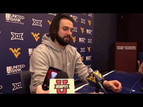 WVU QB Connection -- Will Grier, David Sills