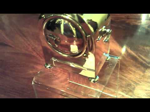 dating carriage clocks