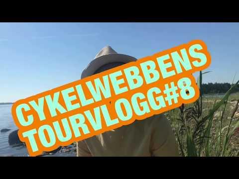 TOURVLOGG #8 - Tourens Mest Efterlängtade Etapp!