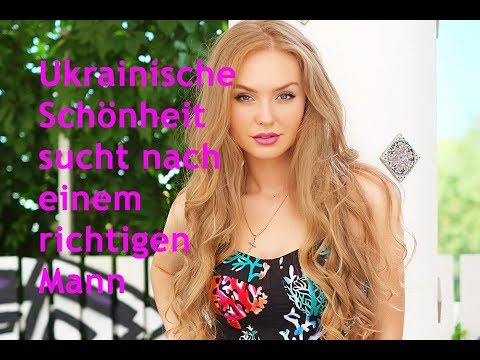 Ukrainian women about marrying a foreigner from YouTube · Duration:  3 minutes 57 seconds