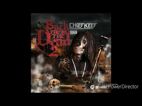 Chief Keef - Wayne [Bass Boosted]
