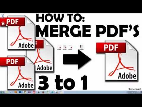 [SOLVED] - MERGE PDF FILES EASILY - Quick, Simple, Free, Offline