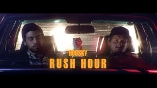Hoosky - Rush Hour (Official Video Music)