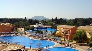 Aqualand Resort- Corfu, Greece(Посмотреть цену и забронировать отель можно тут http://fas.st/HPIvPP Курортный отель Aqualand находится рядом с аквапар..., 2016-05-26T09:54:24.000Z)