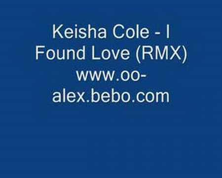 Keisha Cole - Love (RMX)