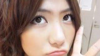 AKB48ファンプレゼント企画⇒ http://urx.nu/buOp 宮澤佐江は私服ではス...