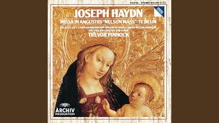 "Haydn: Missa In Angustiis ""Nelson Mass"", Hob. XXII:11 In D Minor - Gloria: Gloria in excelsis Deo"