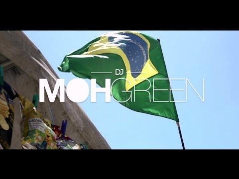 DJ Moh Green Ft. Mc Smile - Siyé [Clip Officiel]