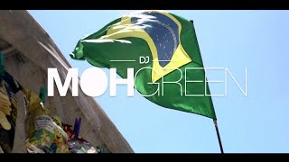 Смотреть клип Dj Moh Green Ft. Mc Smile - Siyé
