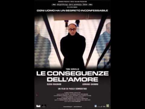 Pasquale Catalano: Le Conseguenza dell'Amore - Le Conseguenze Dell'amore