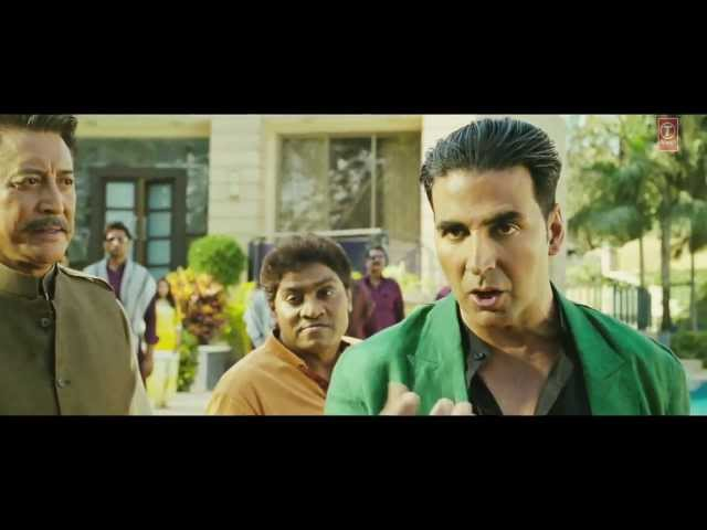 BOSS Movie | Trailer | Akshay Kumar 2013 Official | Latest Bollywood Movie Travel Video