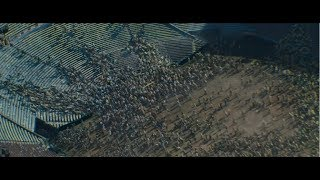 World War Z - Ending Scene (HD)