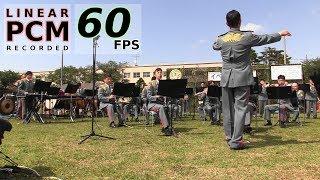 """Lupinranger VS Patranger"" - Japanese Army Band"