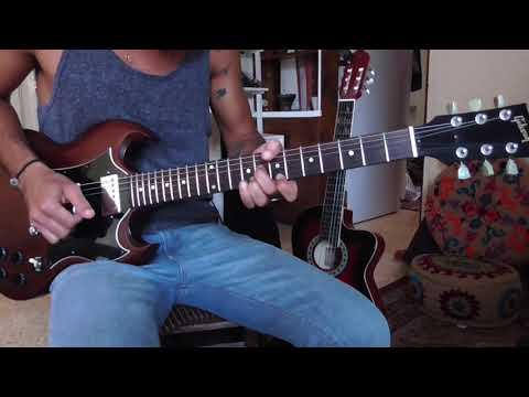 Maple   Guitar Loop   Hvetter