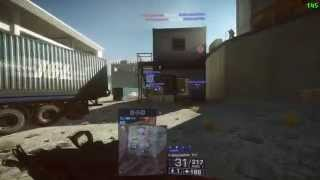 "wintahhh | BF4 Competitive Fragmovie | ""Moment of Peace"""