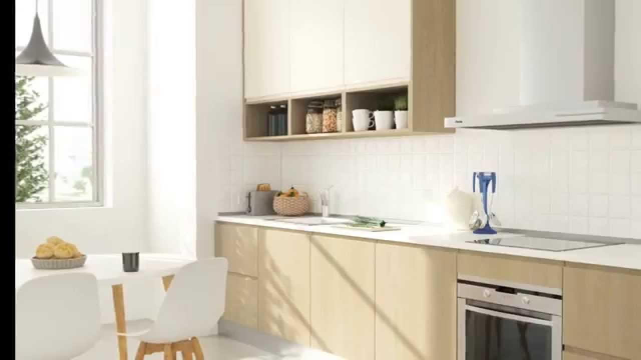 Mejor Cocinas El Corte Ingl S - Muebles De Cocina Forlady El Corte ...