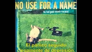 Yours To Destroy-No Use For A Name (Subtitulado)
