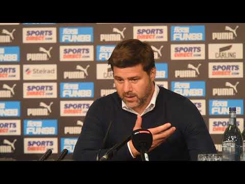 Pochettino: Spurs must sign some players