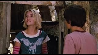 Лесли и Джесс Находят Домик на Дереве ... отрывок из (Мост в Терабитию/Bridge to Terabithia)2006