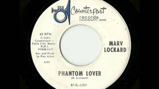 Marv Lockard - Phantom Lover (Counterpart)