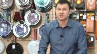 """""""Модная кухня"""" Посуда и бытовая техника. Видео №3"""