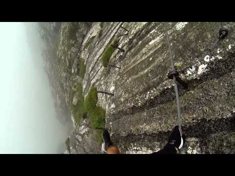Zugspitze - Das Brett - GoPro Hero 3