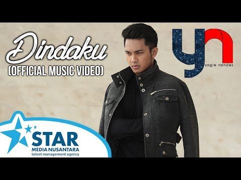 Yogie Nandes - Dindaku (Official Music Video)