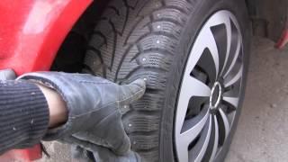 Зимняя и летняя резина, мой выбор и проверка временем(Приветствую Вас на моем канале AWTOMASTER. На нем Вы можете увидеть много полезного видео как по ремонту автомоб..., 2014-11-21T13:35:34.000Z)