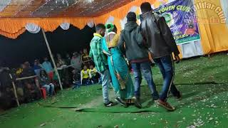 Zabardast dance @Basila Youth Club stage