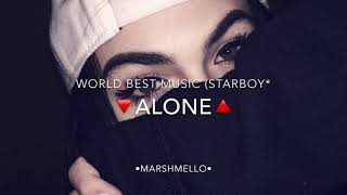 World Best Music (Starboy* | Mix Musik | Marshmello + Martin Garrix + Akcent + Jennifer + Pitbull