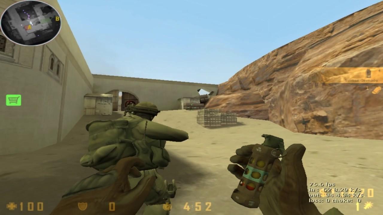 counter strike 1.6 csgo mod download