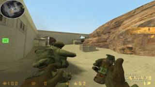 Best CS 1.6 Kits - Counter Strike GO Edition