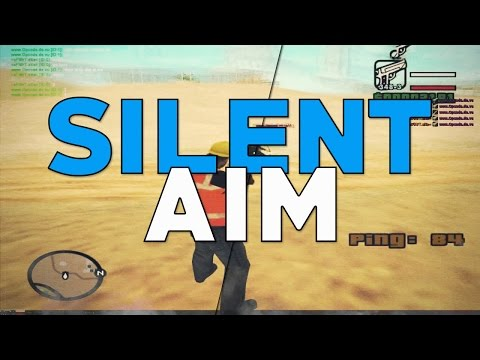 [CLEO] Silent Aim V6.0 By 0pc0d3r ● Belciuu