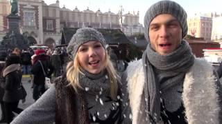 Hit na Boże Narodzenie z Krakowa - Ignatianum na Święta
