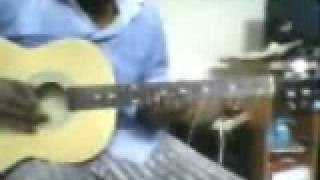 Ninda nathi raye (guitar)