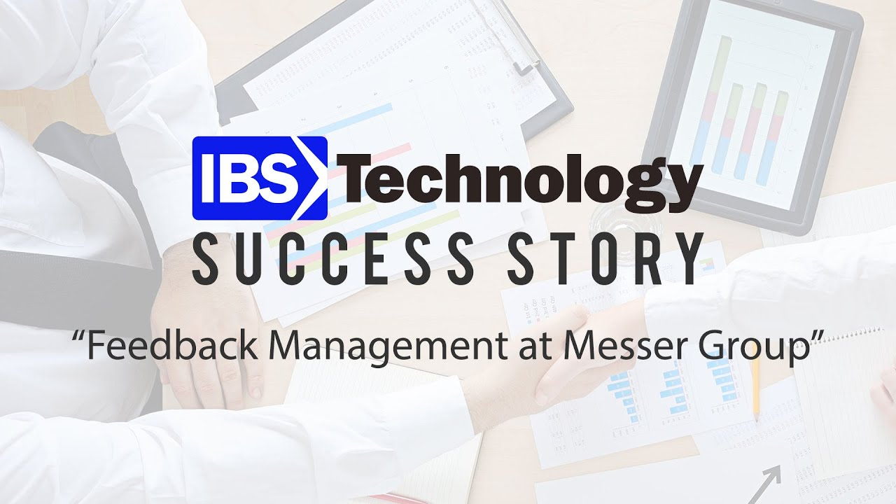 IBS Technology Success Story