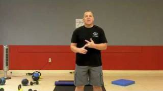Core Training | Lehigh Valley | Sports Performance | Barry Lovelace