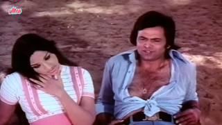 Gambar cover Dil Kya Kare Jab Kisi Se   Kishore Kumar, Vikram, Lakshmi, Julie Romantic Song 1280x720