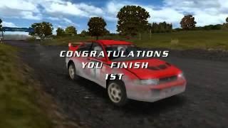 V-Rally 2 Expert Edition Arcade 1