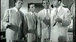 Something Within by The Jordanaires:  1951