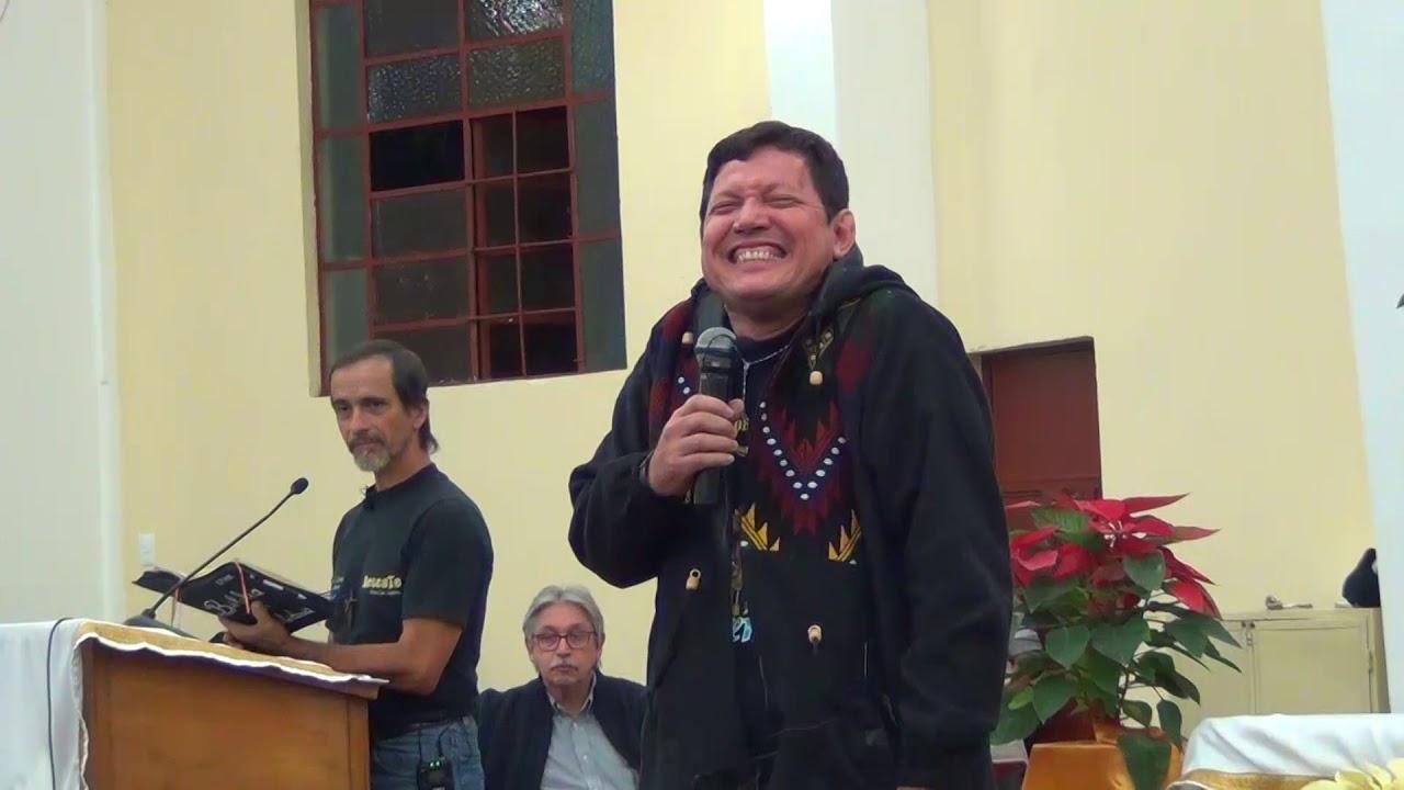 Este es el motivo de sus debates / Padre Luis Toro