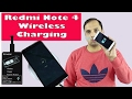 Download Lagu Xiaomi redmi Note 4 Wireless Charging: 6 Hours Charging Time.mp3