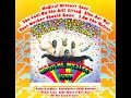 watch he video of Magical Mystery Tour - Full album - Cover
