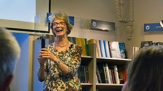 Free will or self-control? Patricia Churchland