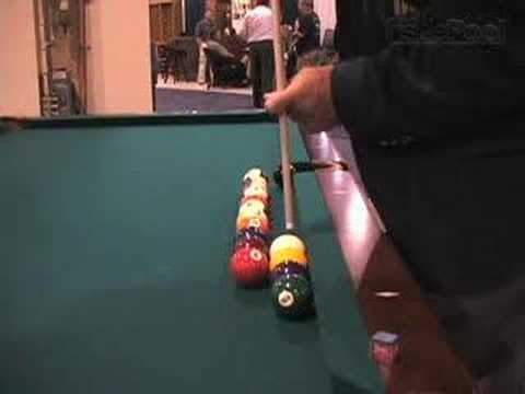 Super cool pool trick shot youtube - Awesome swimming pool trick shots ...