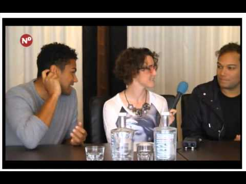 3T Interview Music & Melodys