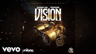 Chronic Law, Prohgres - Vision (Official Audio)