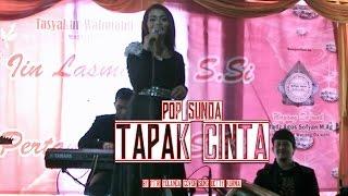 Pop Sunda Tapak Cinta - Fitri Yolanda Cover Song Detty Kurnia
