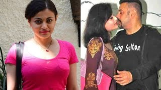 Salman Khan Actress Sneha Ullal Birthday Special