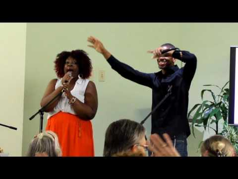 Center for Spiritual Living Greater Cincinnati - Sunday July 30. 2017